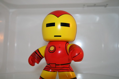 Iron Man Mighty Mug
