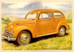 ford taunus 51