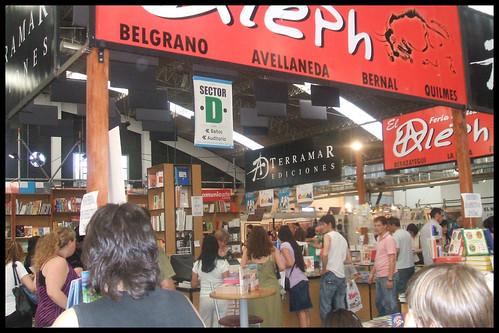 Librarte 2008