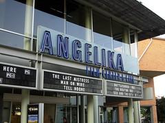 Angelika Film Center & Café