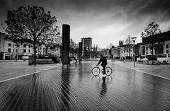 Centre Cyclist