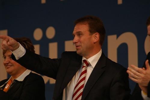 Landesparteitag 2008