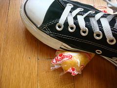 Twinkie #1: Die, Twinkie, Die!