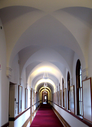 nih cloisters