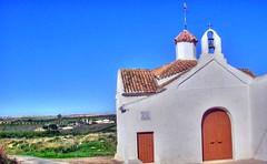 Ermita de El Ferriol, Alumbres, Cartagena (ascua de luz) Tags: españa spain 2008 espagne cartagena canton ermita ferriol alumbres