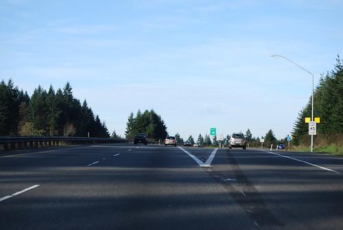 SR 16 @ SR 302