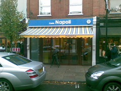 Picture of Canta Napoli, W4 2EU
