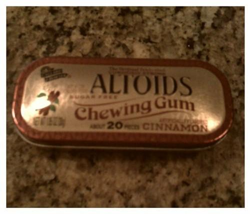Altoids Gum