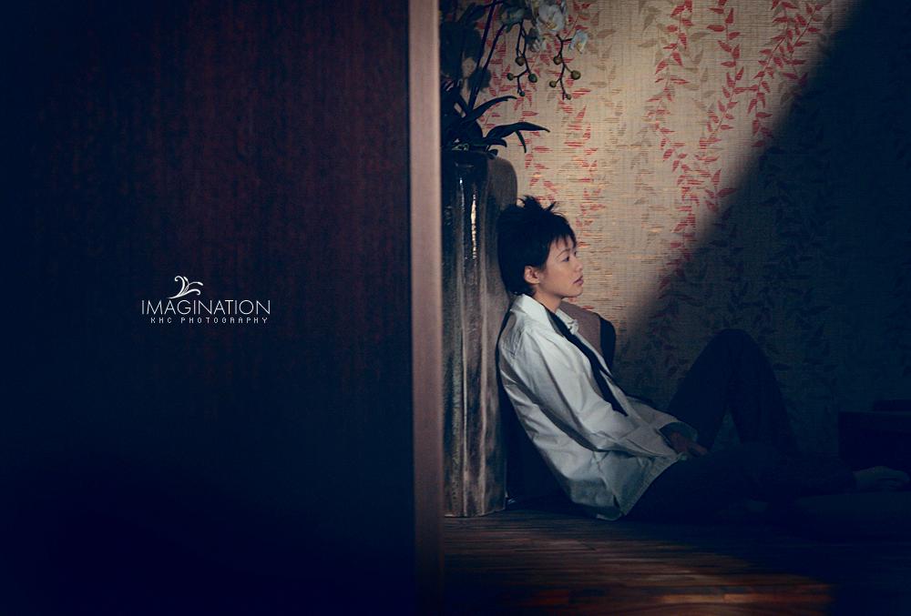 + Imagination + 小Q