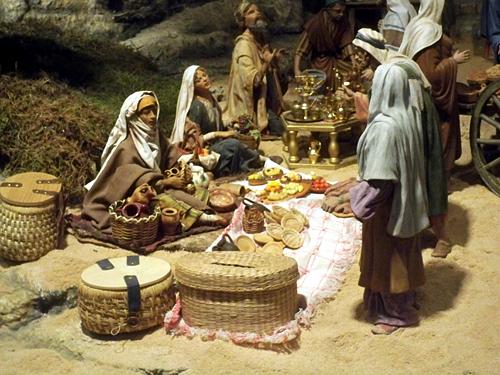 Jesus-Market