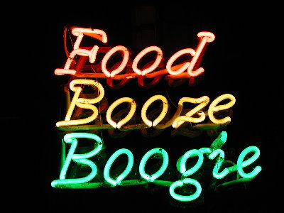 Food Booze Boogie