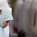 Women Praying Jamaah