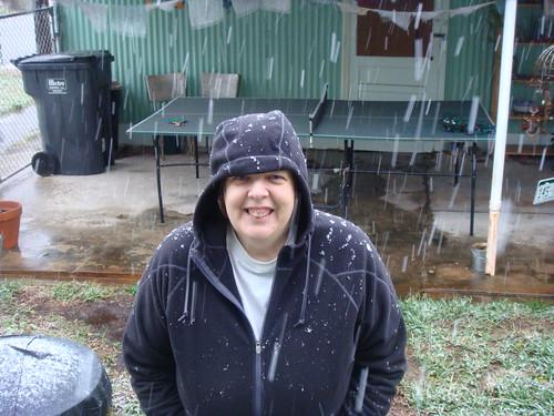 Jasperfields in NOLA Snow by you.