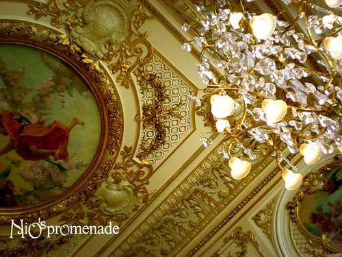 你拍攝的 Musee Orsay 3。