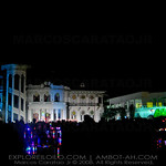 Angelicum opening of lights 2009 pictures