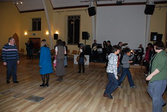 Barn Dance (Kentishman) Tags: church barn dance nikon social event smb stmarybredin d80 dsc1407