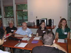 Interfaith Action, Inc. and the Youth Leadership Program (2008)