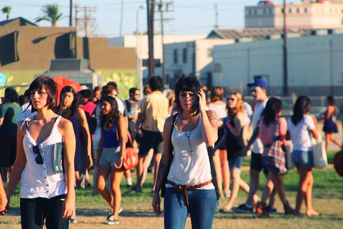 2009.09.05 / F Yeah Fest '09 / L.A.