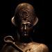 Faraone Ramesse II, ritratto