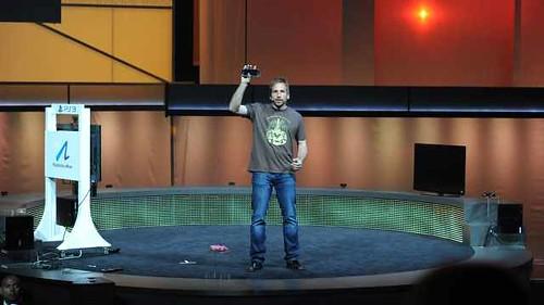 Bioshock Vita Will Be A Core Game