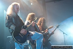 "Iced Earth @ Rock Hard Festival 2011 • <a style=""font-size:0.8em;"" href=""http://www.flickr.com/photos/62284930@N02/5856198874/"" target=""_blank"">View on Flickr</a>"