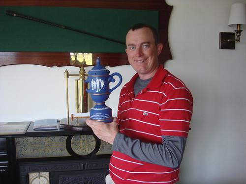 County Kerry Classic Winner