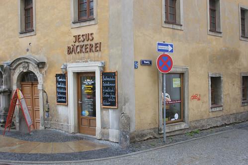 Jesusbäckerei