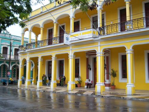 Ciego de Avila - Cuba por fiocha.