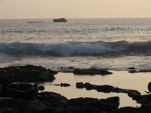 Kailua surf