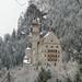 castello di Neuswantstein.