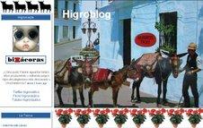 Higroblog