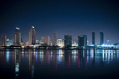 San Diego ISTE