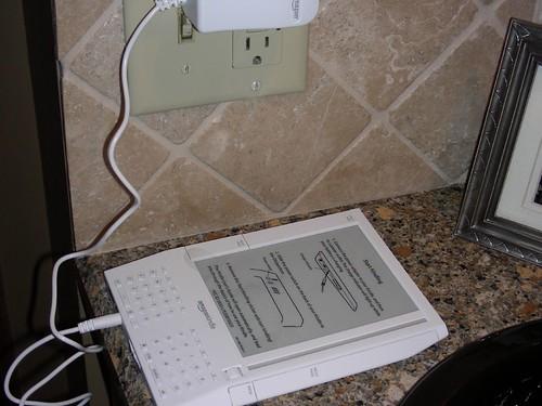 Kindle Photo of the Day 34: JavaOne 2008