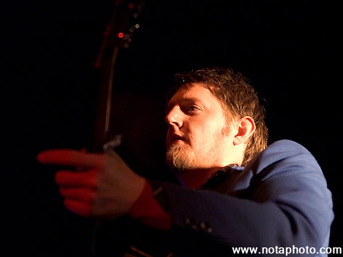Tristan Goodall