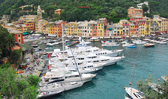 Portofino (fabry ... ) Tags: sea italy italia mare liguria portofino ♥avision♥ circolofotograficopaullese fabryfb