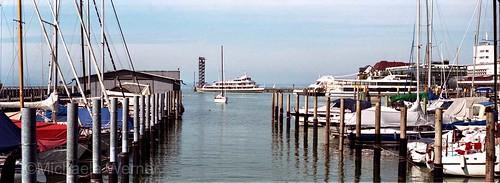 Hafen Friedrichshafen