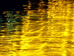 Liquid gold (kevin dooley) Tags: light favorite reflection green water beautiful amsterdam yellow night wow gold golden evening canal interesting fantastic flickr pretty dancing very good gorgeous awesome award wave superior prince super best explore most utata winner stunning excellent prinsengracht much incredible liquid breathtaking exciting phenomenal