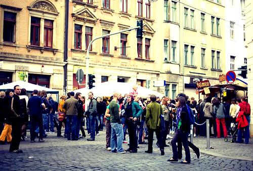 BRN - Bunte Republik Neustadt - 2008