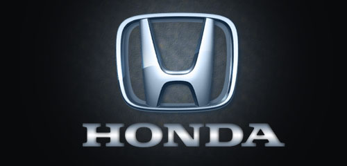 Anyone Have A Honda Logo Splash Screen Unofficial Honda