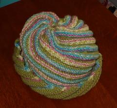 Plymouth Knitting Patterns : Ravelry: F086 Spiral Knit Hat pattern by Plymouth Yarn Design Studio