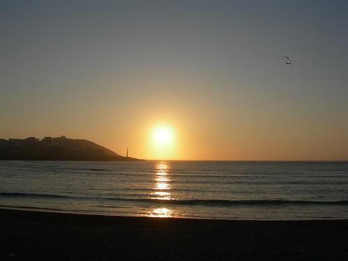 Benvido a A Coruña