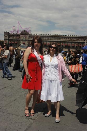 Jessica y Mariana