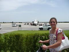 Aeropuerto de Jerez de la Frontera (Vikingo's Pub) Tags: españa spain andalusia avion jerez jerezdelafrontera ignacia aeropuertodejerez