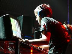 Mondial du Gaming 2008