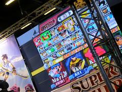 Japan Expo 2008 - Super Smash Bros Brawl