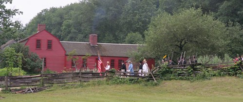 July 4th Procession