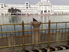 26032008379 (thenotoriousgold) Tags: gold goldentemple darbarsahib akaltakht gururamdas babaatalrai gurunanakdevji dukhbanjanisahib sardarjassasinghaluwhalia tharasaihib