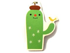 decole cactus air freshener (Peachypan) Tags: cactus airfreshener scent car decole decolello cute kawaii japanese peachypan import japan happyface smiling