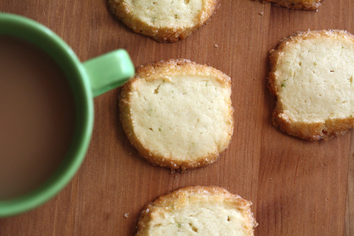 Lemon Lime Sables