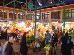 Market (saarkev) Tags: travels iran market teheran